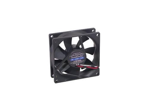 SmartCooler® Lüfter Standard Speed 80x80x25mm - LFM1580S