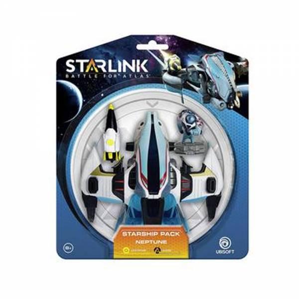 Starlink: Battle for Atlas - Starship Pack - Neptune