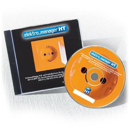 HT-Instruments ADDIn ASCII-Import oder Export