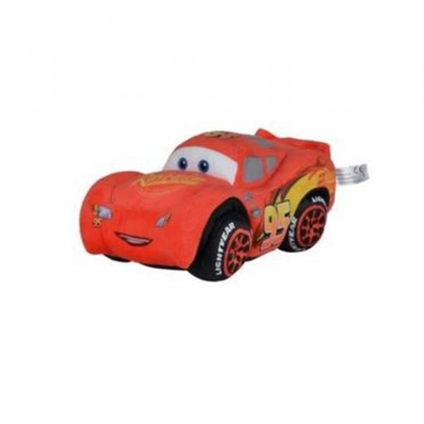 Disney Cars 3, Lightning MCQueen,Plüsch, ca 17cm