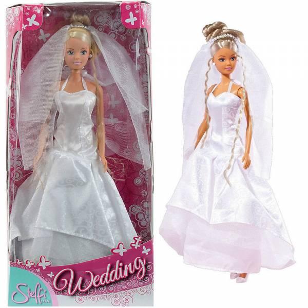 Produkt Abbildung Simba_Steffi_Love_Wedding_mit_steffi.jpg