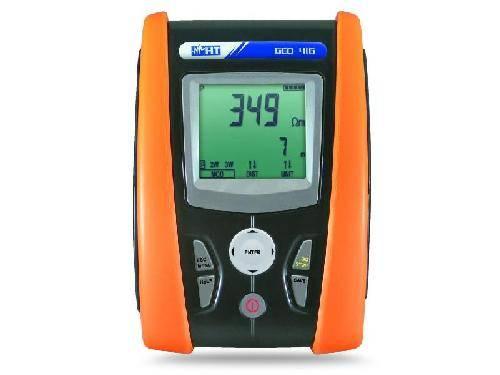 HT-Instruments GEO 416