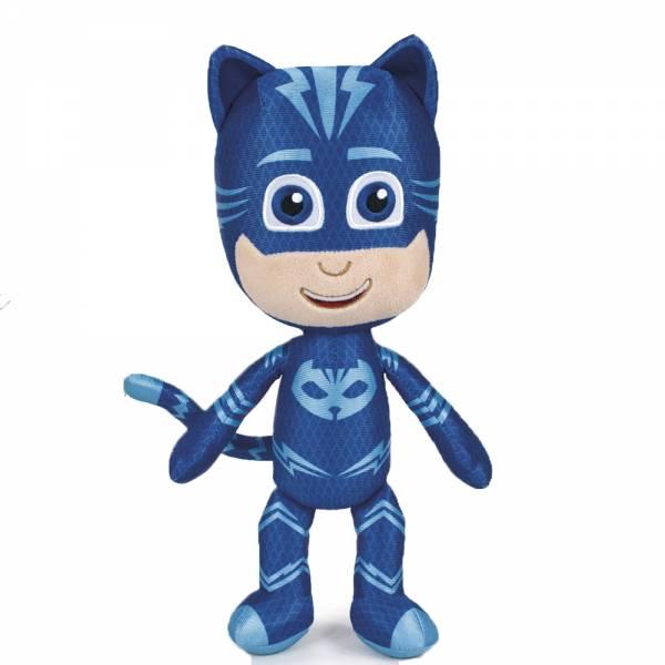 "Pyjamahelden,""Catboy"", ca 32cm"