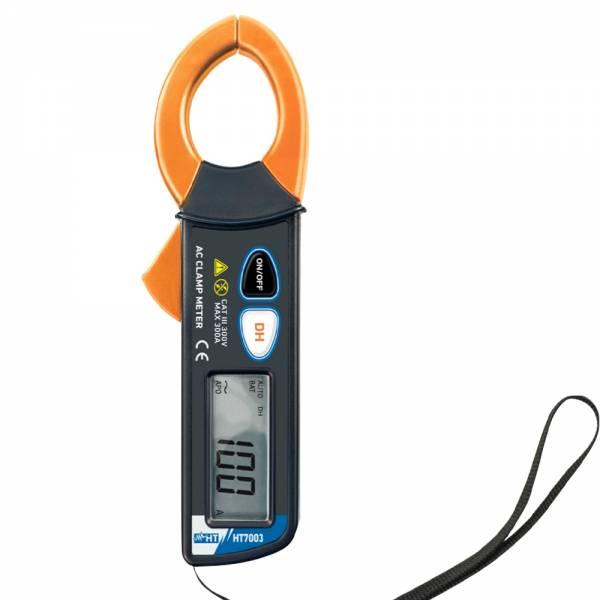 HT-Instruments HT7003 Mini Stromzange 0,01A bis 200A AC