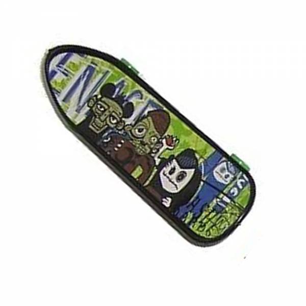 "Paul Import - Finger Skateboard ""Zombie"""