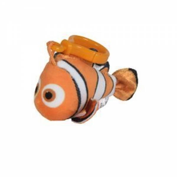 "Disney Finding Dory, ""Nemo"", Schlüsselanhänger, ca 8cm"