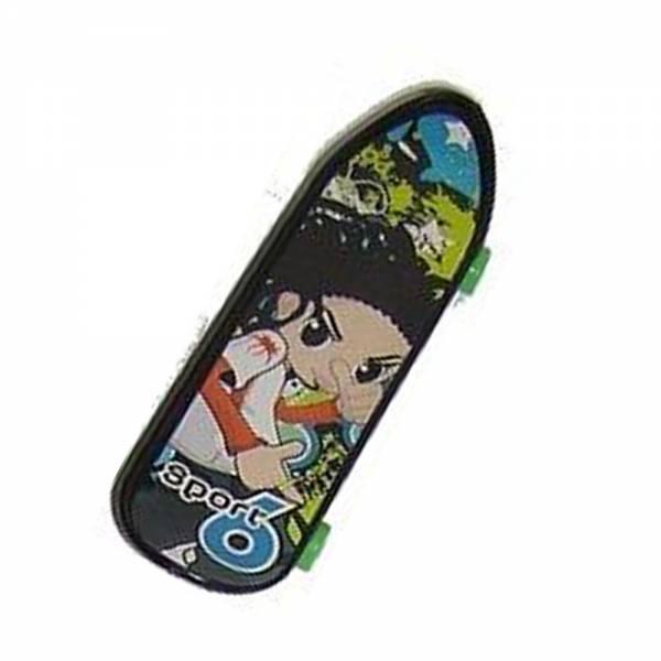 """Paul Import - Finger Skateboard """"Sport 6"""""""
