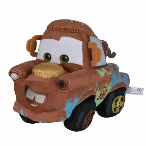 Disney Cars 3, Hook (Mater) ,Plüsch, ca 45cm