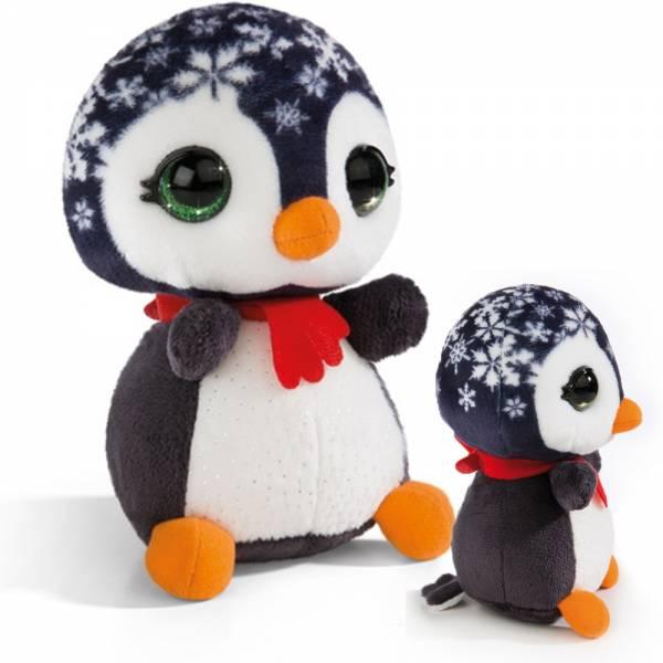 NICIdoos Pinguin, ca 16 cm