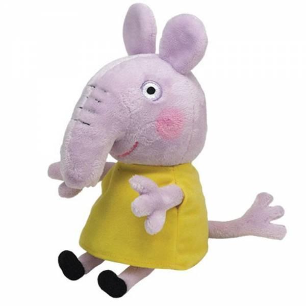 Peppa Baby, Emily Elefant, ca 15cm
