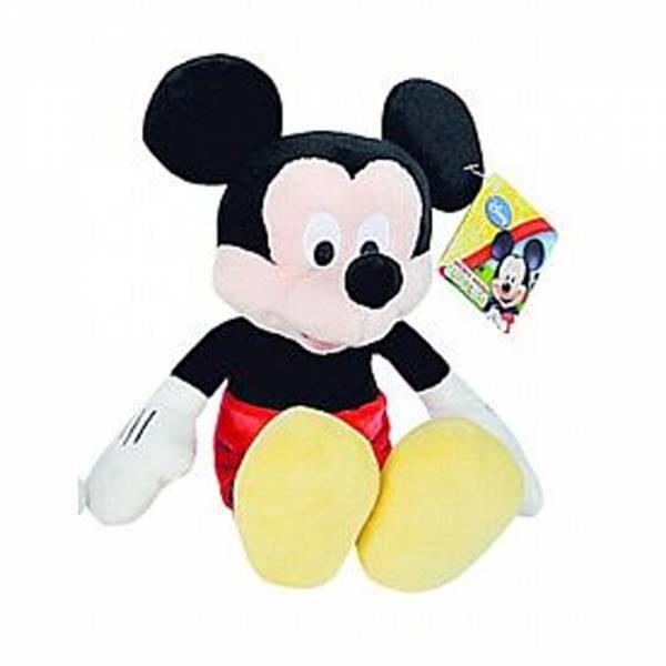 """Disney Micky und Freunde, """"Micky"""" Plüsch, ca 25cm"""