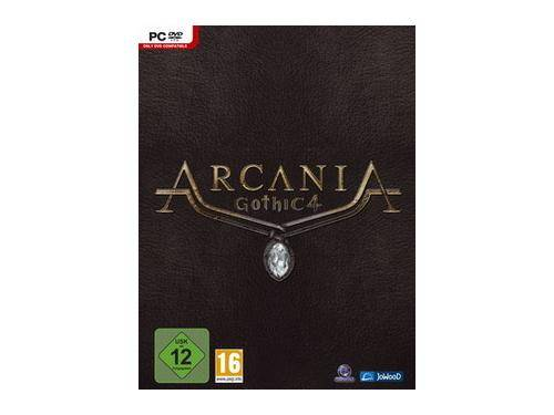 Gothic 4 - Arcania Special Edition PC