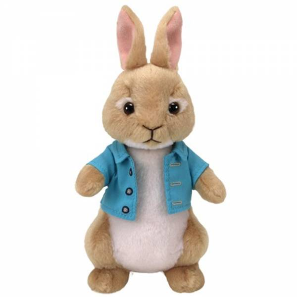 Ty Cottontail Hase, ca 15cm