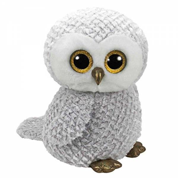 "Glubschi's/Beanie Boo's - Eule ""Owlette"" XL - ca. 42 cm"