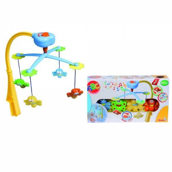Simba Toys ABC Musik mobile