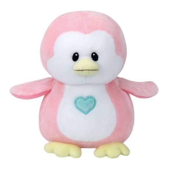 """Baby Ty """"Penny"""", Pinguin rosa, ca 24cm"""