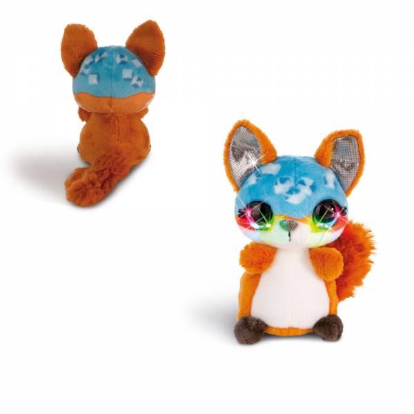 NICIdoos Flashies Icecube Fuchs Droppy classic, ca 12cm