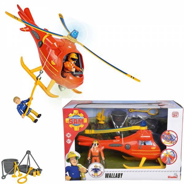 Produkt Abbildung Feuerwehrmann_Sam_Hubschrauber_Wallaby_mit_Tom.jpg