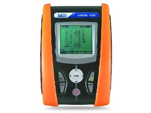 HT-Instruments COMBI 420