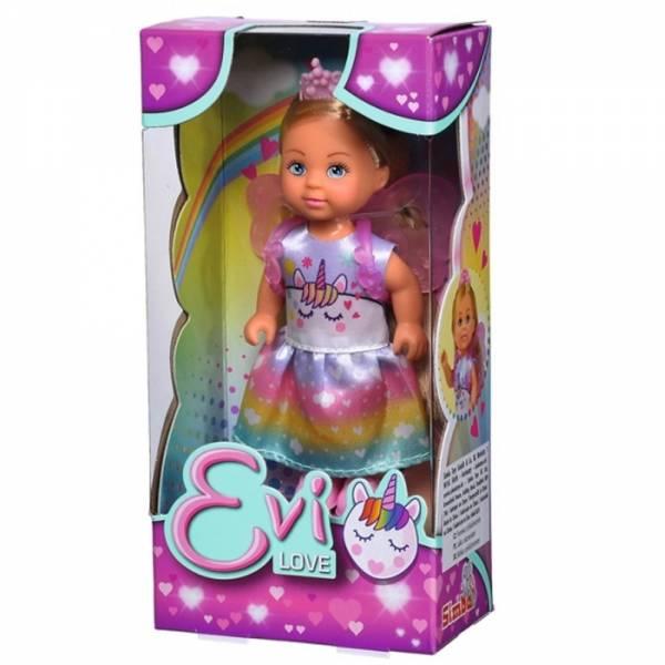 Produkt Abbildung simba_evi_love_unicorn_fairy_rosa.jpg