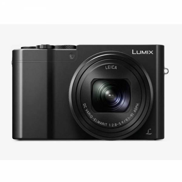 Panasonic Lumix DMC-TZ100EG-K schwarz *Umverpackung defekt*