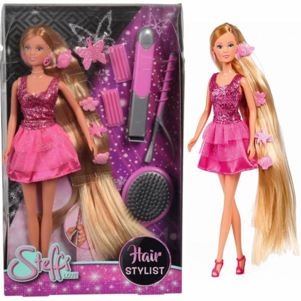 Produkt Abbildung Simba_Steffi_Love_Hair_Stylist.jpg