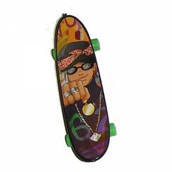 "Paul Import - Finger Skateboard ""62"""