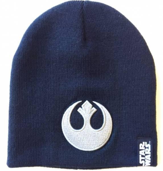 Star Wars Mütze Logo
